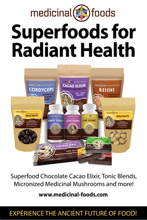 Family of Superfoods Sidebar Vertical